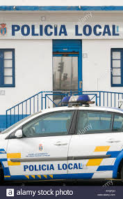 NIE NUMBER POLICE STATION SPAIN